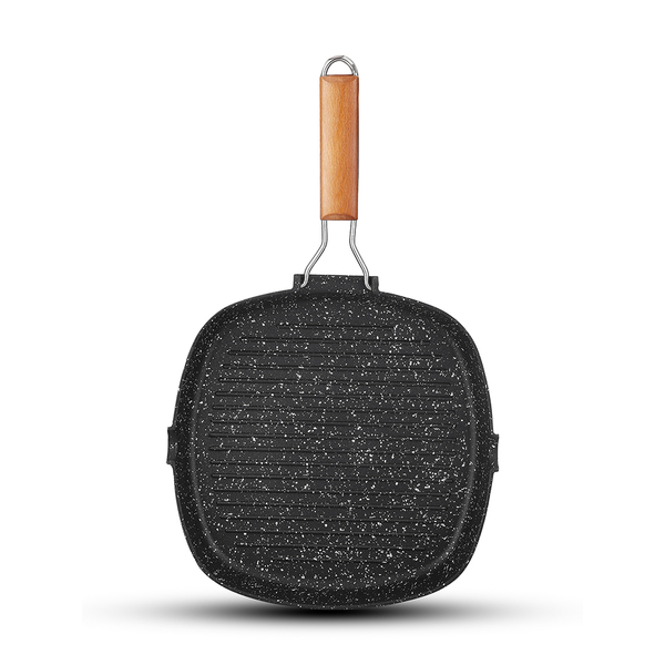Foldable Grill Pan