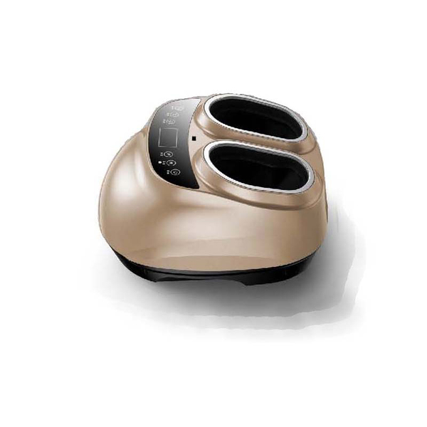 Electric shiatsu heating calf leg foot massager Machine GZY 8879S