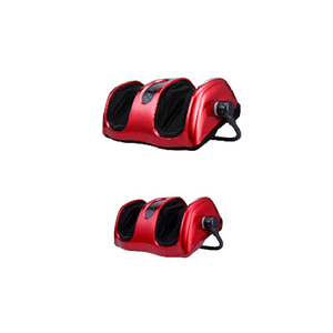 2019 Gangzhiyi hot sale shiatsu Calf Leg Foot massager machine