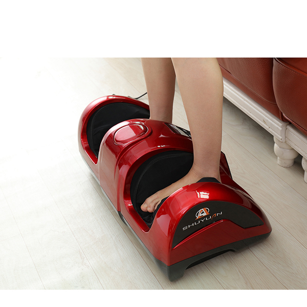New Design Infrared Foot Massager At Home Care GZY 8802-5