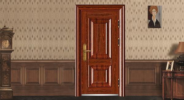 安全門是什么?安全門是防盜門嗎?