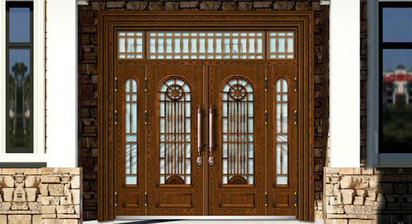 玻璃門安裝方法和注意事項