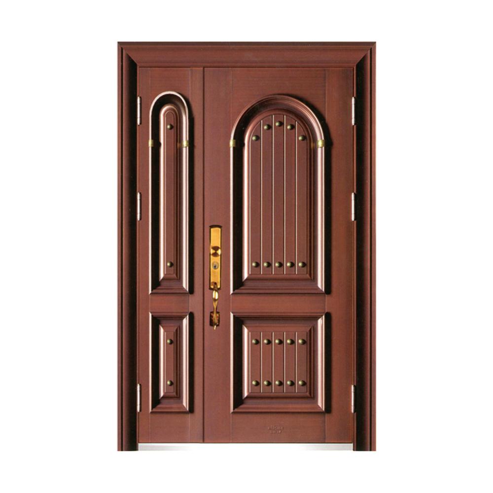 富新防盗安全门