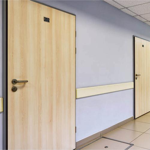 富新医疗门病房门—诊室门