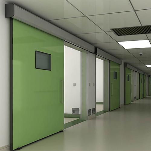 富新医疗门手术室门(自动平移)