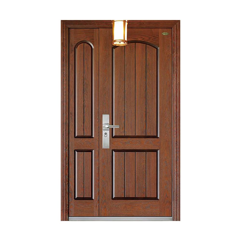 精品装甲门