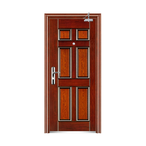 Fireproof DoorsFireproof Stell Doors