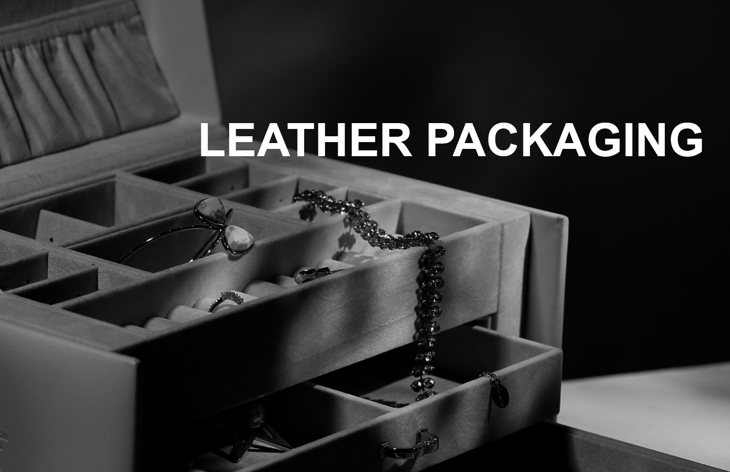 LEATHER PACKAGING