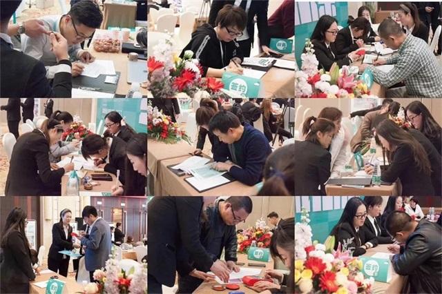 YOYOSO韩尚优品2019首场财富盛会圆满落幕5