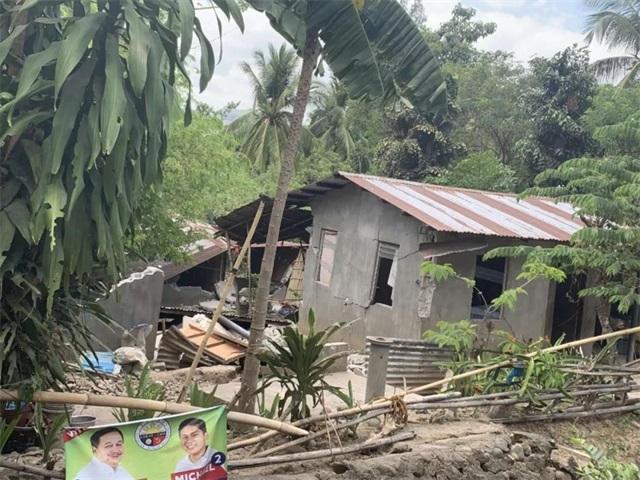 YOYOSO韩尚优品跨洋驰援菲律宾地震灾区1