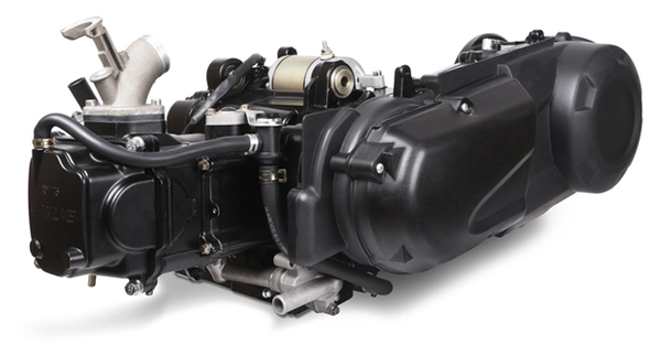 Motorcycle-Specified Engine XY175MN - 3/3A