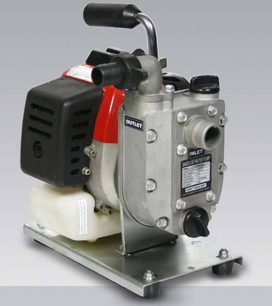 Water Pump WP10-2XY