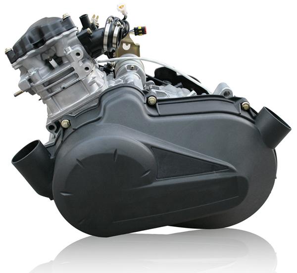Engine XY185MP