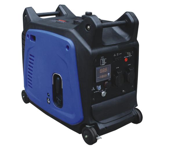 Inverter Generator XYG2600(E)