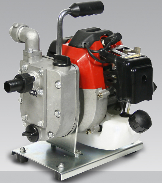 Water Pump WP10-2AXY