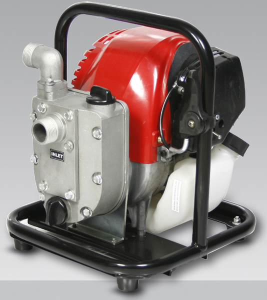 Water Pump WP10-4XY