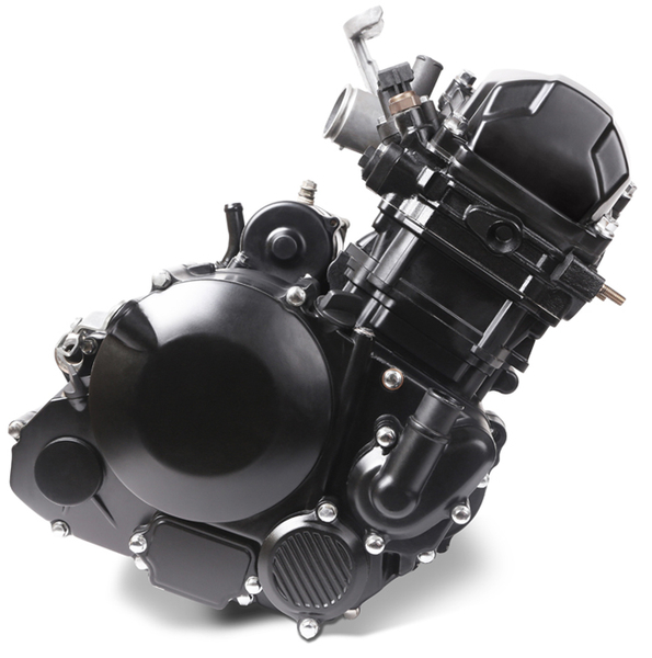 Motorcycle-Specified Engine   XY191MQ-2/2A
