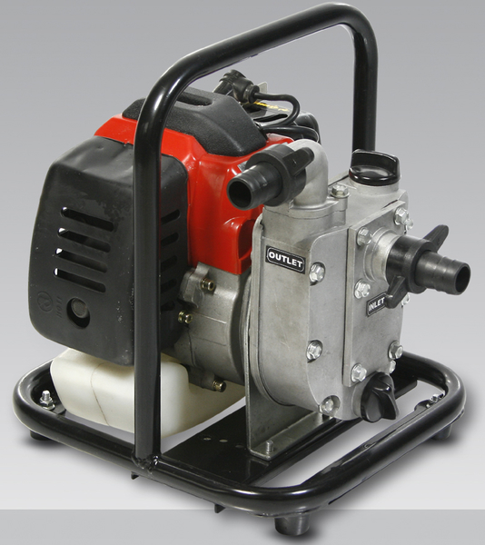 Water Pump WP10-2BXY