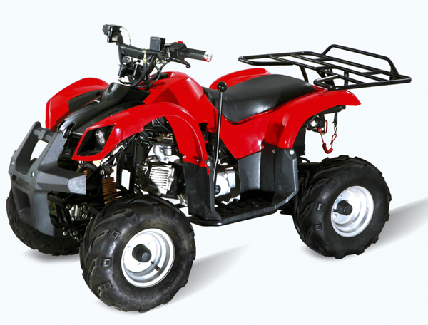 ATV XYST405M