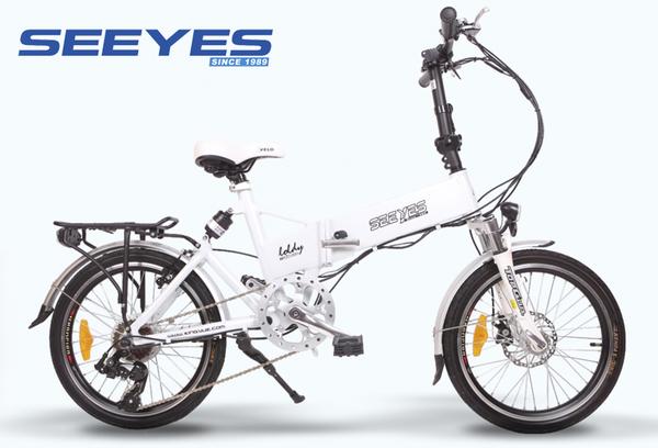 E-bike XYTDM201