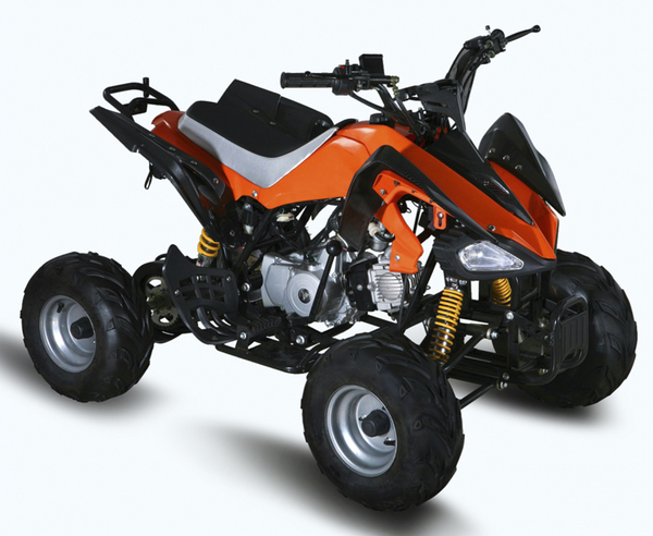 ATV XYST405T