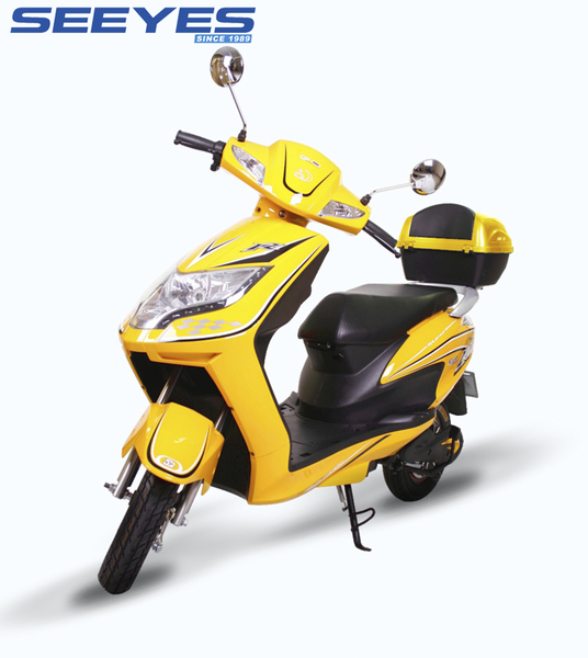 Hybrid bike XY600DT-8