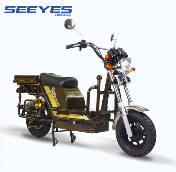 Hybrid bike XY1200DT