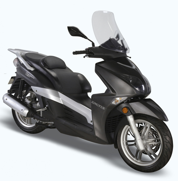 Motorcycle XY300T-5
