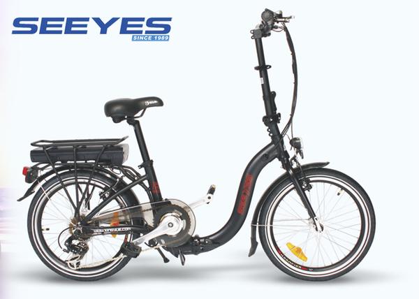 E-bike XYTDN202Z