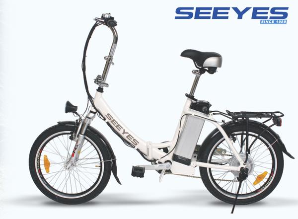 E-bike XYEB003F