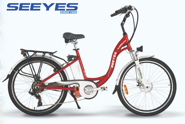 E-bike XYEB003