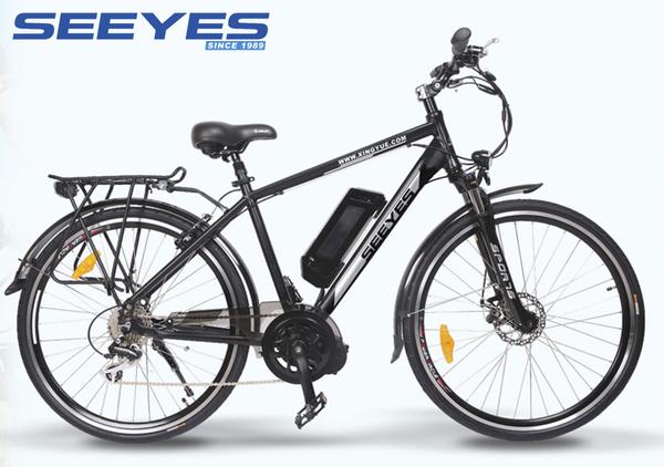 E-bike XYTDA500