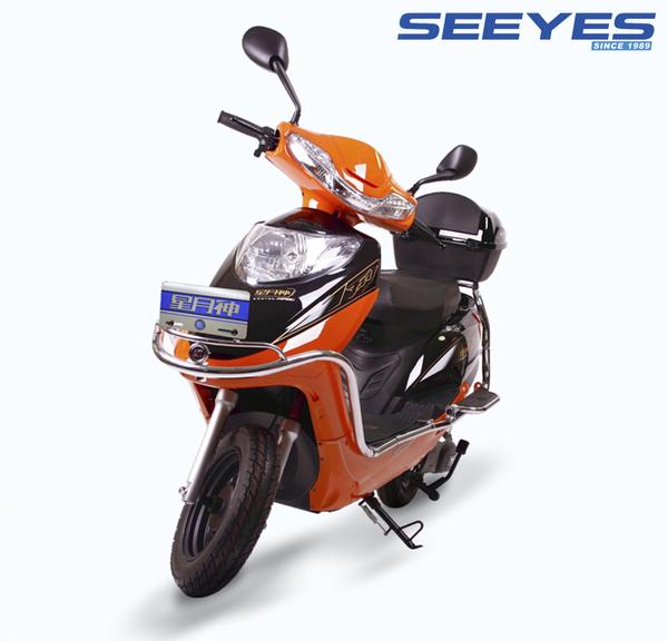 Hybrid bike XY800DT-3