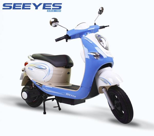 Hybrid bike XY600DT-6