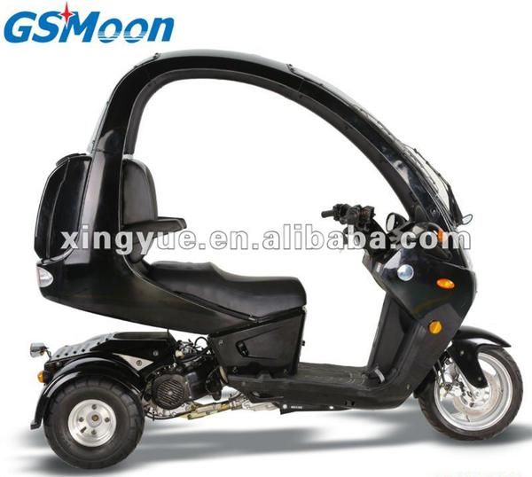 Motorcycle XY150ZK