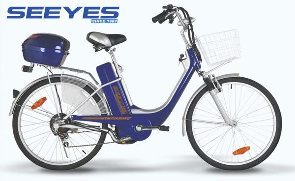 E-bike XYEB008