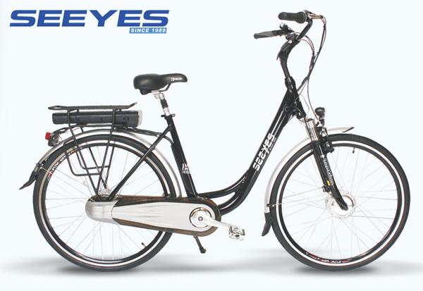 E-bike XYEB001A WOMAN