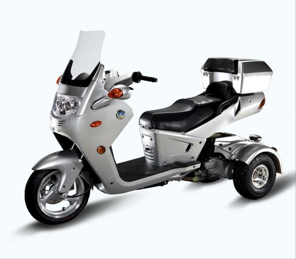 Motorcycle XY150ZK-3