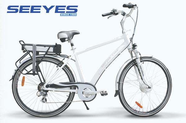 E-bike XYEB002B MAN