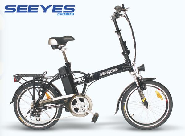 E-bike XYEB002F