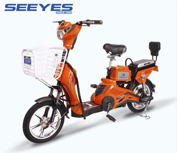 Hybrid bike XYZTDR101ZB/A