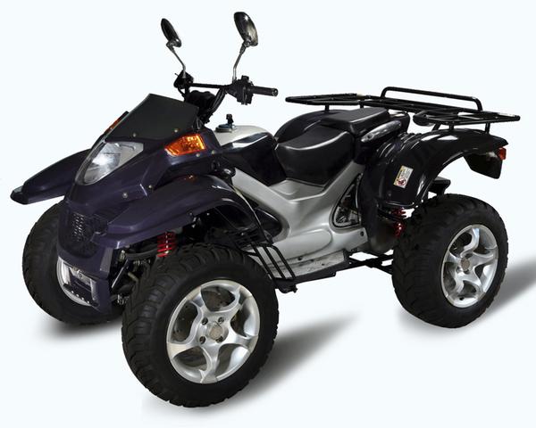 ATV XYST260
