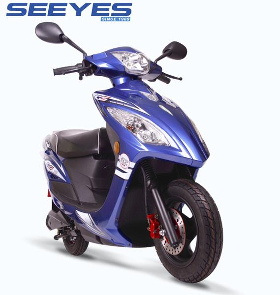 Hybrid bike XY800DT-5