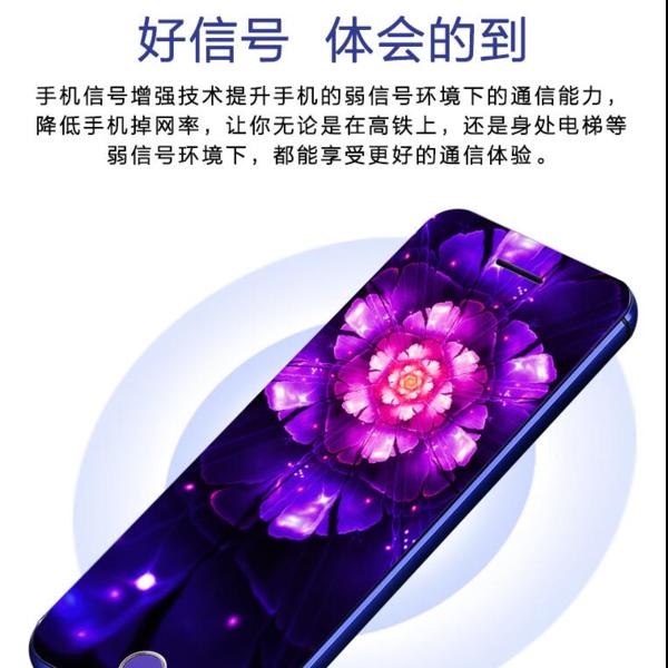 防爆手机(银行卡大小的智能手机) AX-9.5