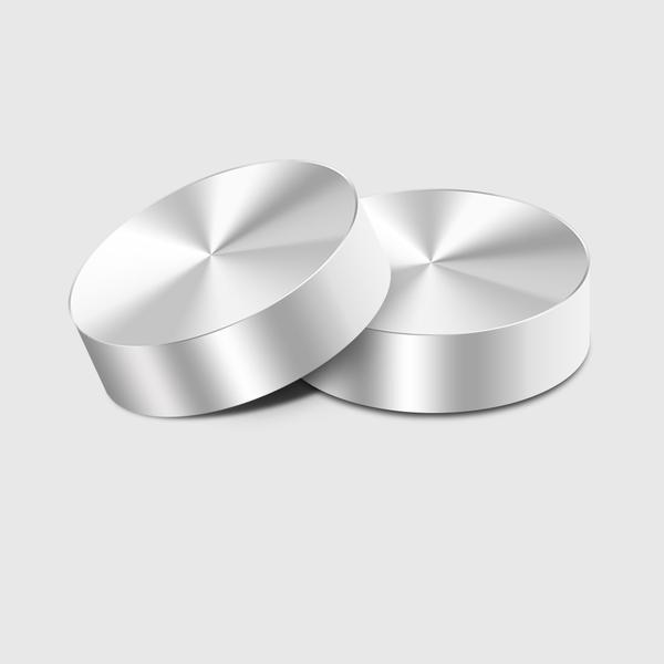 超厚铝圆片 DY-001