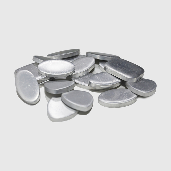 异性铝型片 DY-006