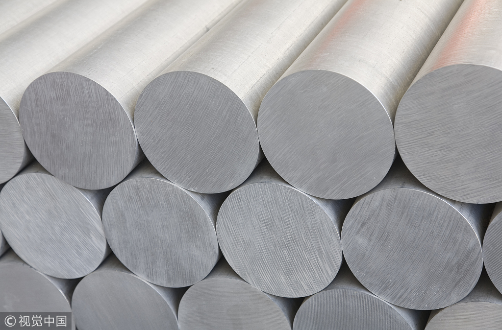 Should aluminum wafer producers take the road of differentiation?