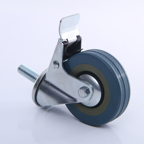Industrial Casters 50,75,100,125