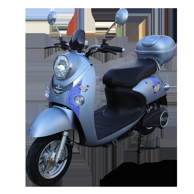 電動摩托車 風尚