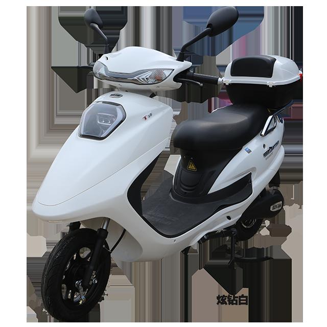 轻便电动摩托车 T3L(60V)